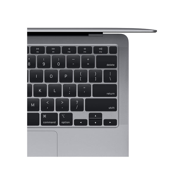 Apple MacBook Air (2020) 10th Gen Core i3 processor-Laptop-Apple-Gold-256 GB-Starlink Qatar