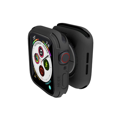 ELKSON Apple Watch Series 4 and 5 - 44mm Stealth Black