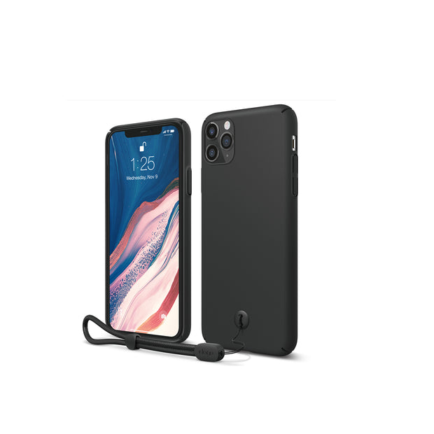 Elago iPhone 11 Pro Max Slim Fit Strap Case