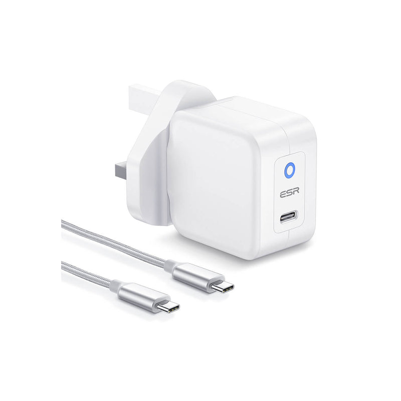 ESR 20W USB-C mini PD Charger