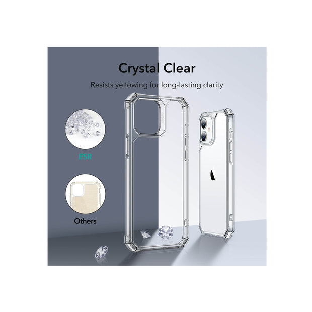 ESR iPhone 12/12Pro Air Armor Clear
