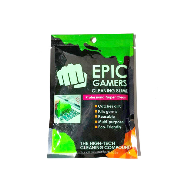 Epic Gamers Cleaning Slime