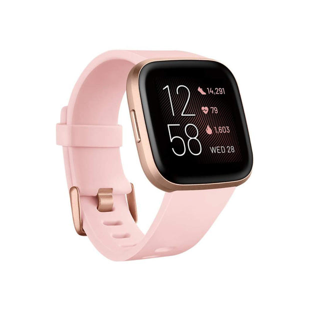 Fitbit Versa 2 Health & Fitness Smartwatch