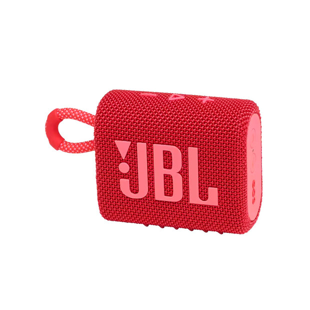 JBL GO3 JBL Portable Bluetooth Speaker