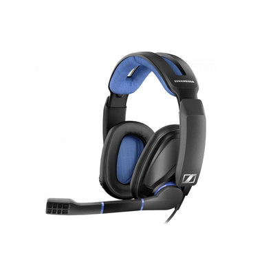 Sennheiser GSP 300 Gaming Headphone-Headset-Sennheiser-Starlink Qatar