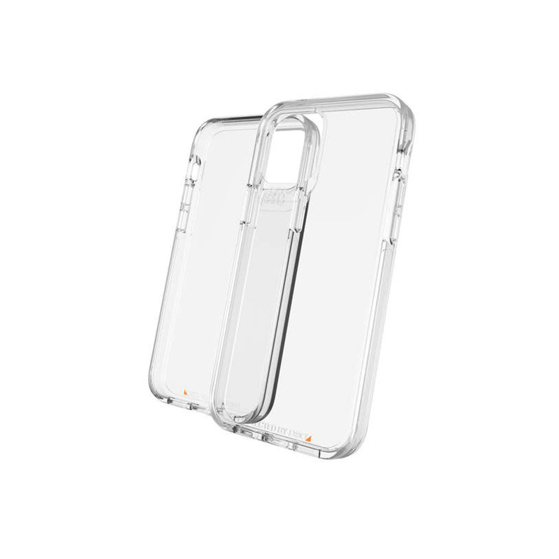 D3O Gear4 Crystal Palace-iPhone 12/12 Pro-Clear