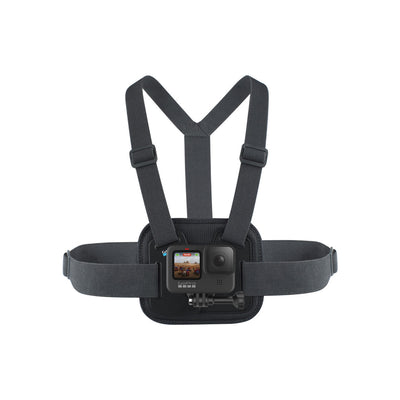 GoPro Chesty Performance Mount G02AGCHM-001