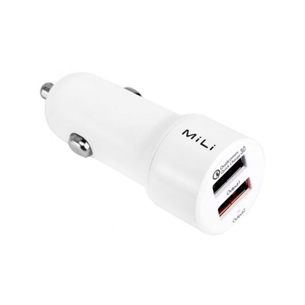 MiLi Smart Pro - HC-C30-Accessories-Mili-White-Starlink Qatar