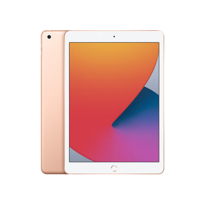 Apple iPad 10.2 inch 8th Generation (2020)