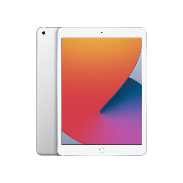 Apple iPad 10.2 inch 8th Generation (2020) Wi-Fi Only