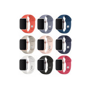 Apple Deluxe Sports Band - Apple Watch Series 4-Accessories-Others-Deluxe Sport Band 44MM Series4 Nectarine-Starlink Qatar
