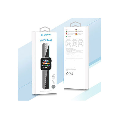 Apple Deluxe Sports Band - Apple Watch Series 4