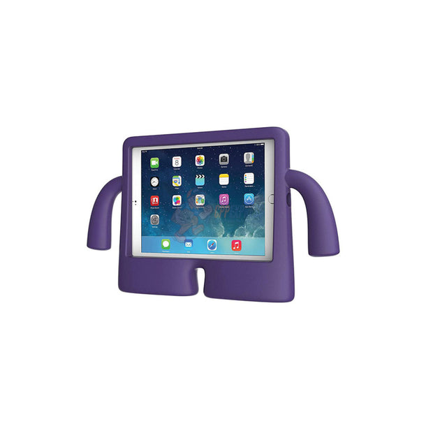 IBUY iPad Cover iPad Pro 11-Accessories-Others-Purple-Starlink Qatar