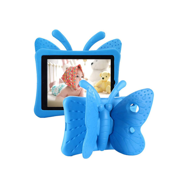 Butterfly iPad Cover iPad Pro 9.7-Accessories-Others-BLue-Starlink Qatar