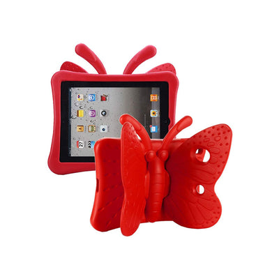Butterfly iPad Cover iPad Mini 5-Accessories-Others-Black-Starlink Qatar