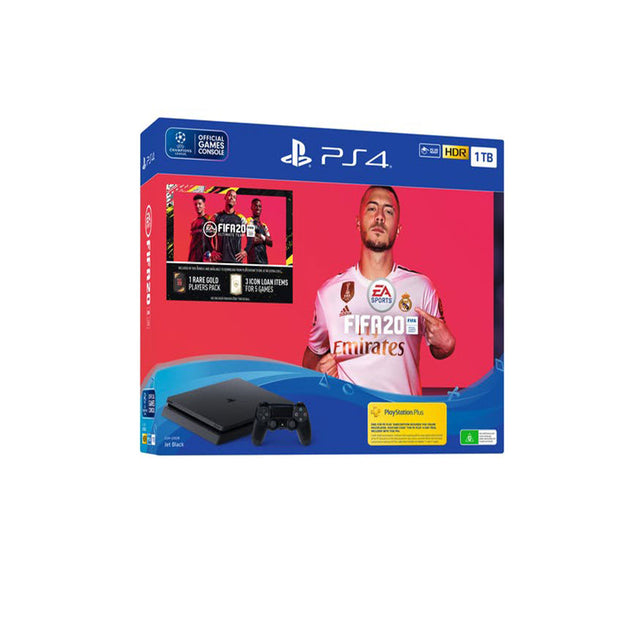 Sony PS4 FIFA 2020 Standard Edition - 1TB