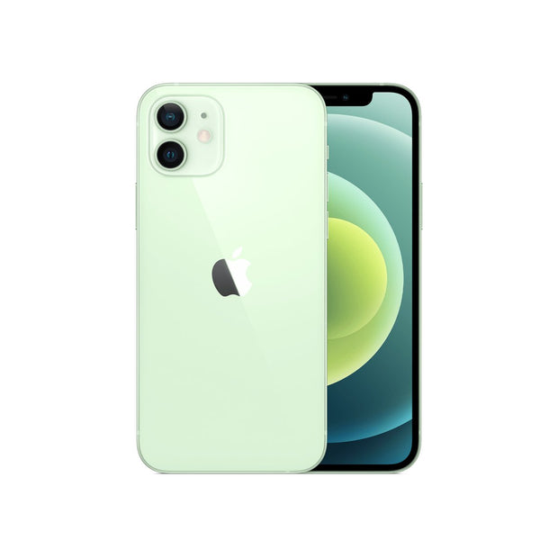 iPhone 12 Qatar green