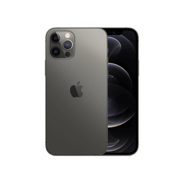iPhone 12 Pro Max grey