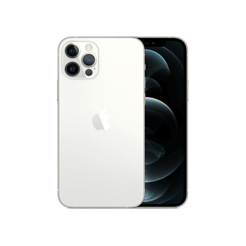 iPhone 12 Pro silver at starlink qatar