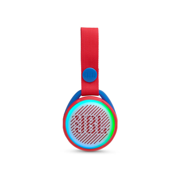 JBL JRPOP Portable Speaker-Accessories-JBL-Red-Starlink Qatar