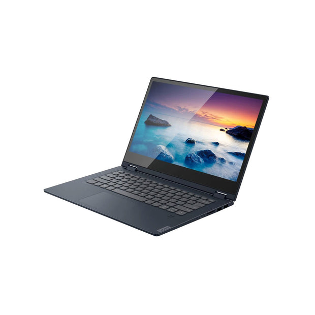 "Lenovo Ideapad C340-14IML (i7-10510U, 16GB, 512GB, MX230 2GB, 14"" FHD, Pen, FP, Bl Kbrd, Blue) MS office 365 (81TK00H6AX)"