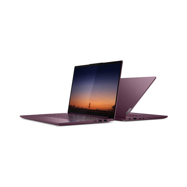 "Lenovo Ideapad Yoga Slim 7 14ARE05 (Ryzen 7 4700U, 16GB, 512GB, 2GB, 14"" FHD, Orchid) 2 Years Warranty + MS office 365 (82A20066AX)"