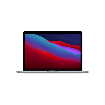 "Apple MacBook Pro 13"", Apple M1 chip , 256GB / 512GB SSD - Space Grey"
