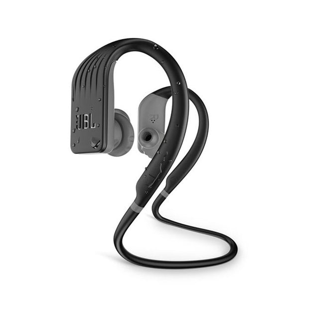 JBL Endurance JUMP - Waterproof Wireless In-Ear Sport Headphone-Accessories-JBL-Black-Starlink Qatar
