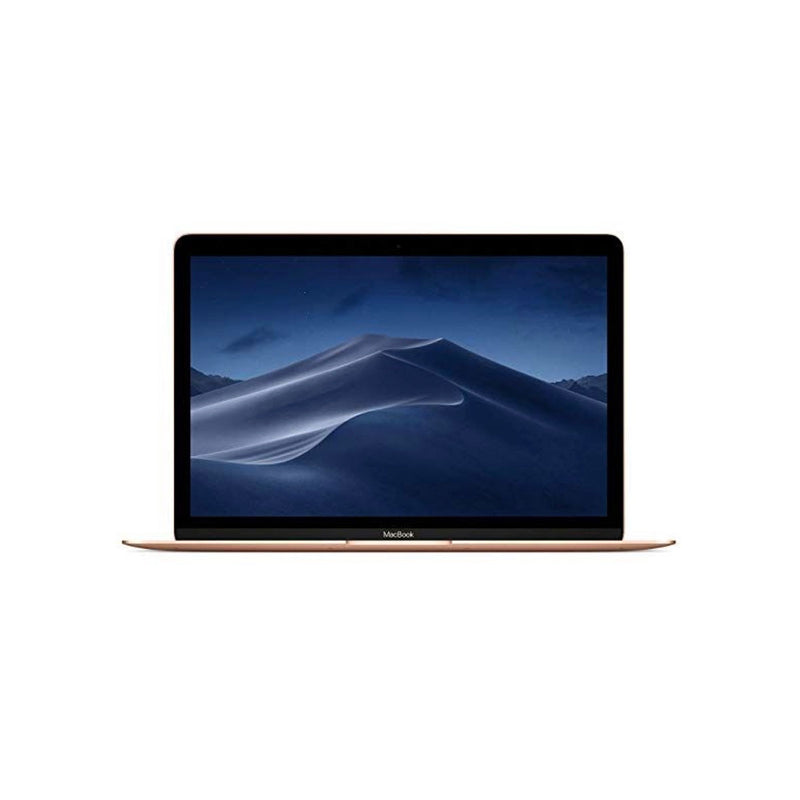 Apple 12-inch MacBook 1.3GHz Intel Core i5-Laptop-Apple-Gold-512 GB-Starlink Qatar