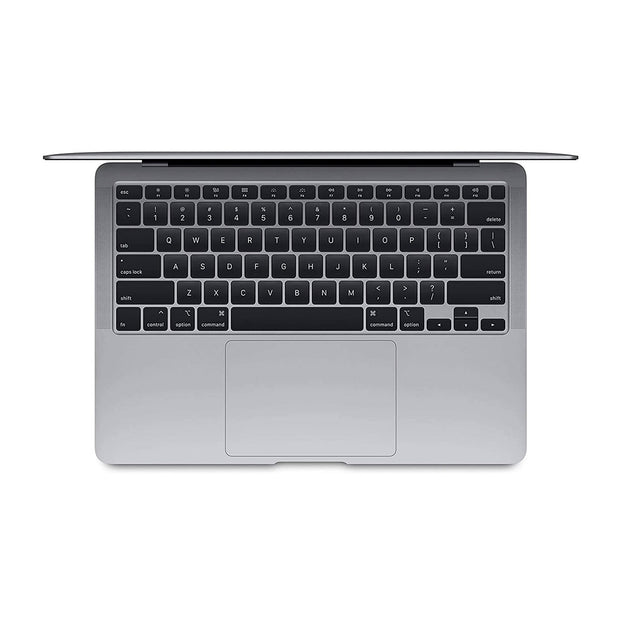 Apple MacBook Air (2020) Apple 13-inch 10th Gen-Laptop-Apple-Space Gray-512 GB-Starlink Qatar