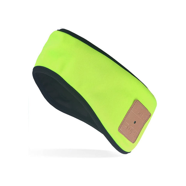 Mydeal Lightweight Headband with Wireless Headset