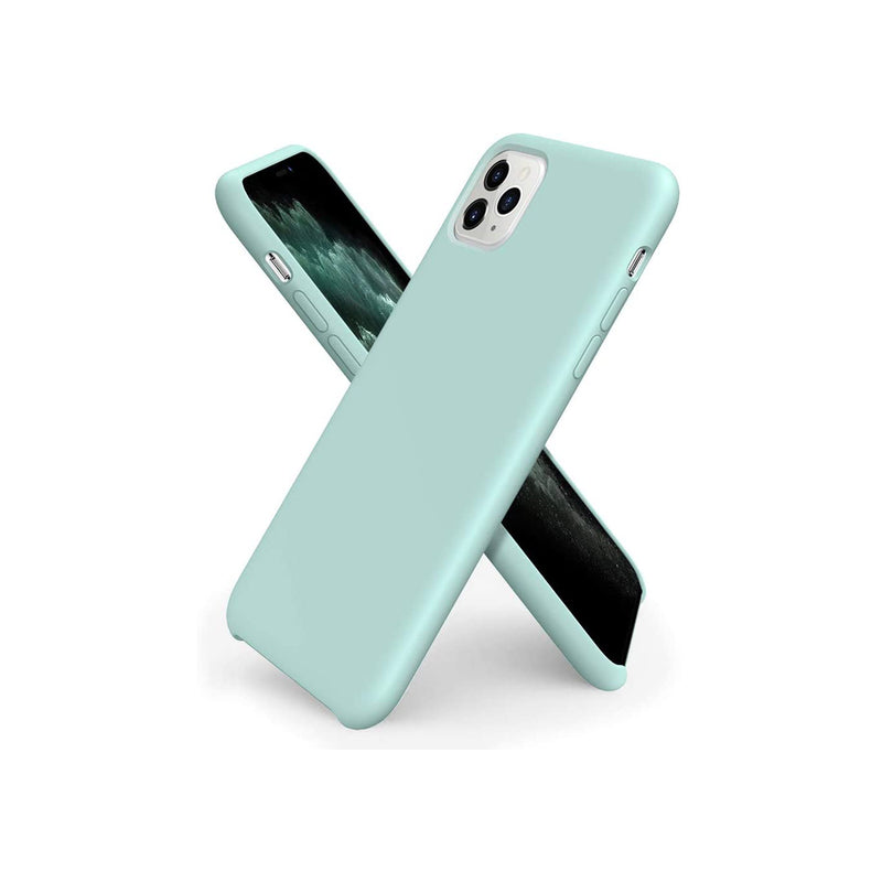 ORNARTO iPhone 11 Pro / Pro Max Silicone Gel Cover