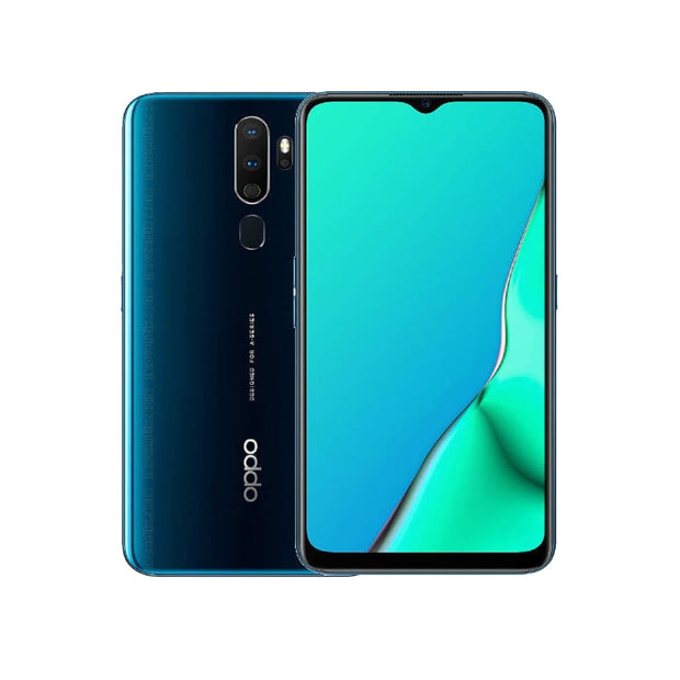Oppo A9 2020-Device-Oppo-Green-128 GB-Starlink Qatar
