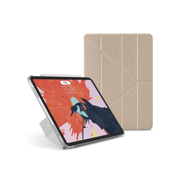 Pipetto iPad Pro 11 and iPad Air 10.9 (2020) Metallic Origami Case