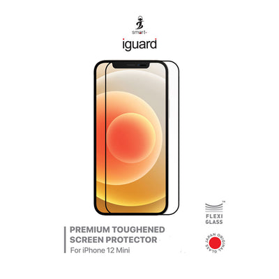 Smart Premium Screen Protector for iPhone 12 Mini
