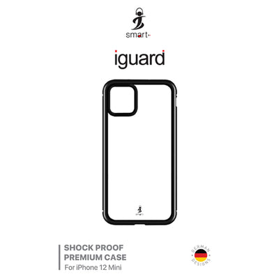 Smart Premium Shockproof Case for iPhone 12 Mini