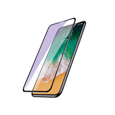 Smart iGuard Premium Tempered Screen Protector for iPhones and Samsung-Accessories-Smart-iPhone 11 Pro Max-Starlink Qatar
