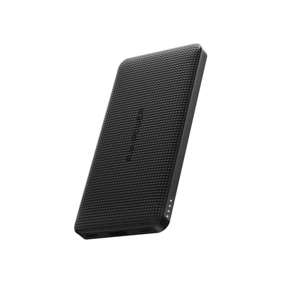 RAVPower10000mAh PD18W+QC3.0 Power Bank-Accessories-RAVPower-Black-Starlink Qatar
