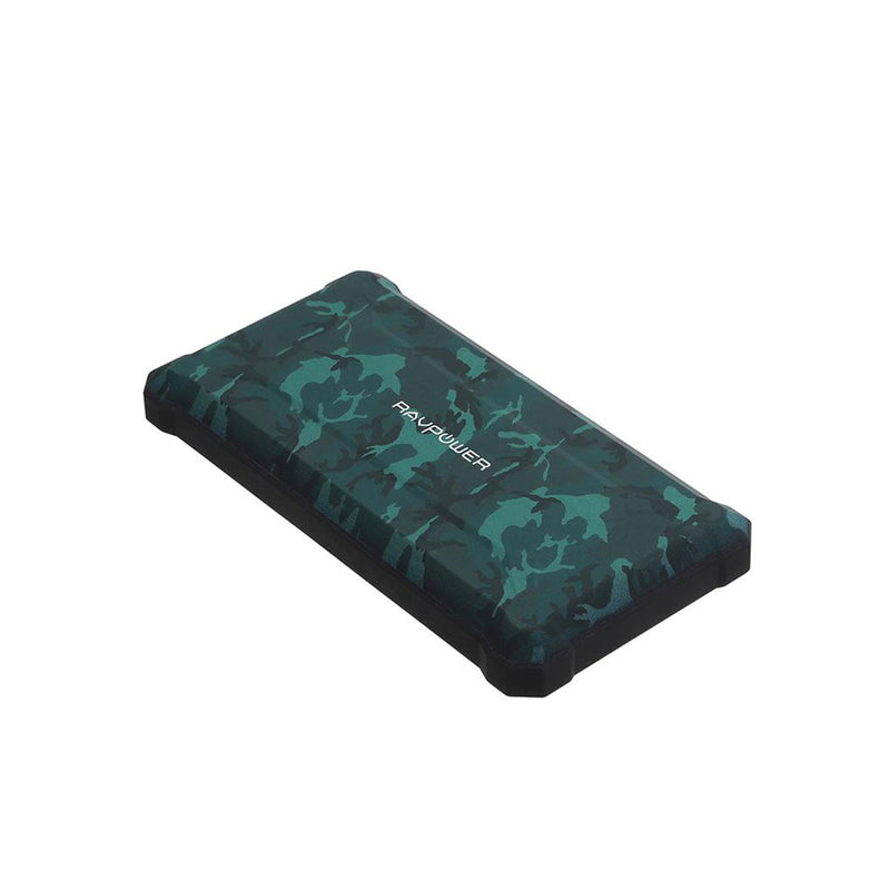 RAVPower 20100mAh Waterproof PD45W+QC3 Power Bank-Accessories-RAVPower-Camouflage-Starlink Qatar