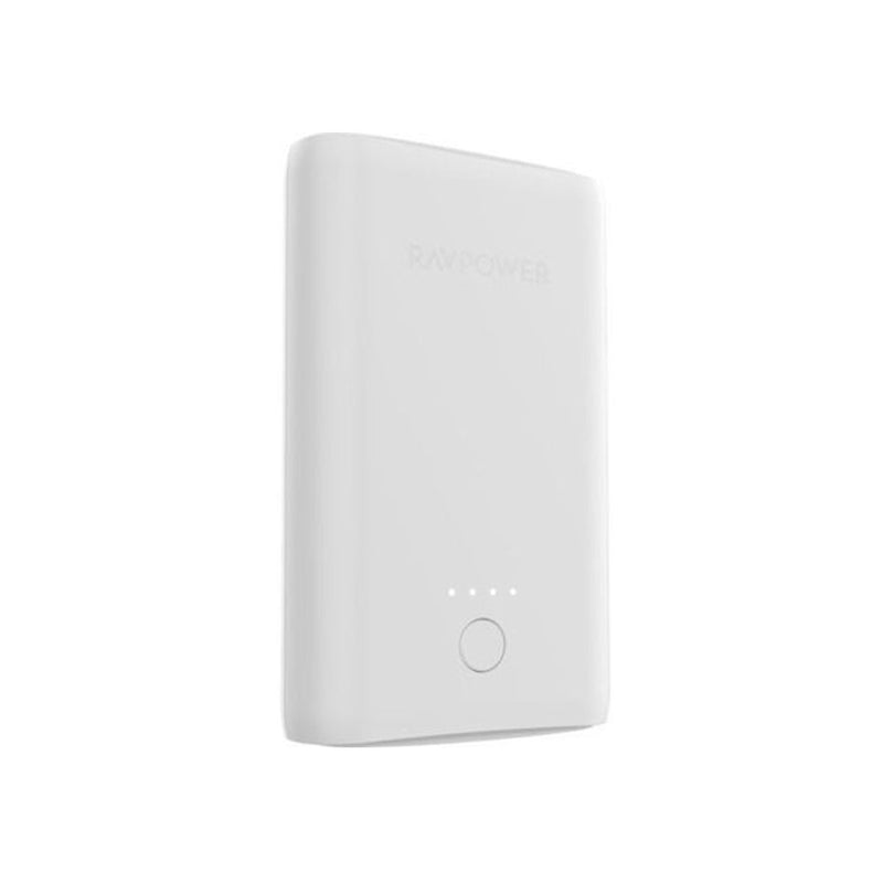 RAVPower 10050mAh SB Power Bank Offline-Accessories-RAVPower-White-Starlink Qatar