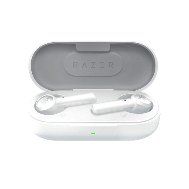 Razer Hammerhead True Wireless Mercury - White- RZ12-02970500-R3M1