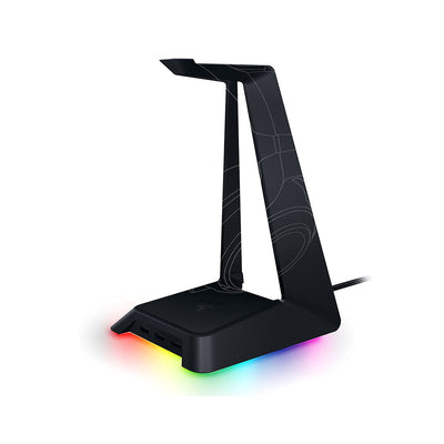 Razer Base Station Chroma Headset Stand-Gaming-Razer-Starlink Qatar
