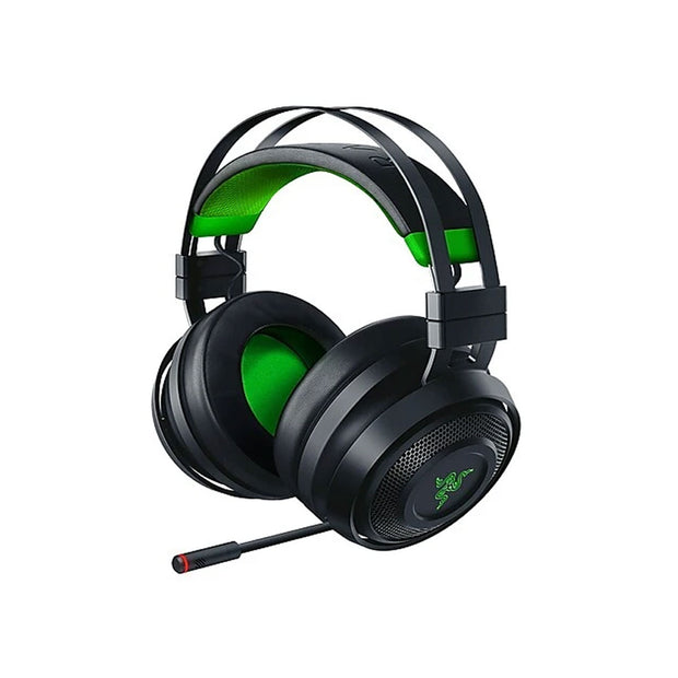 Razer Nari Ultimate Wireless PC Gaming Head Set-Gaming-Razer-Starlink Qatar