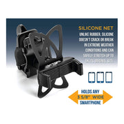Roam Universal Premium Mount for Motorcycle iPhone & Samsung