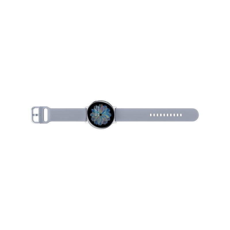 Samsung Galaxy Watch Active 2 Aluminium-Accessories-Samsung-40m-Aluminium Black-Starlink Qatar