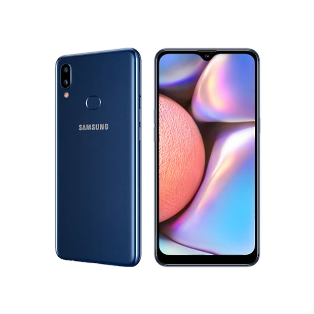 Samsung Galaxy A10s-Device-Samsung-Blue-32 GB-Starlink Qatar