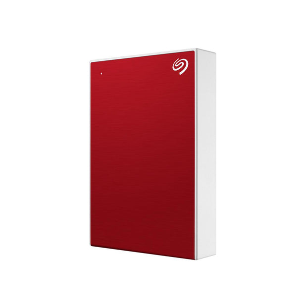 Seagate Backup Plus Portable External Hard Drives HDD – USB-Storage-Seagate-Red-4TB-Starlink Qatar