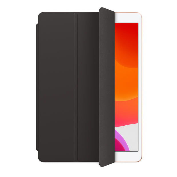 Apple Smart Cover for iPad (7th generation) and iPad Air (3rd generation)-Accessories-Apple-Black-Starlink Qatar