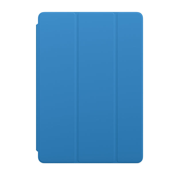 Apple Smart Cover for iPad (7th generation) and iPad Air (3rd generation)-Accessories-Apple-Surf Blue-Starlink Qatar