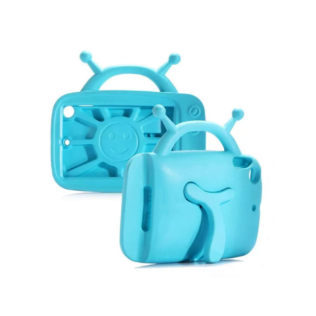 Snail iPad Cover iPad Mini 5-Accessories-Others-Blue-Starlink Qatar